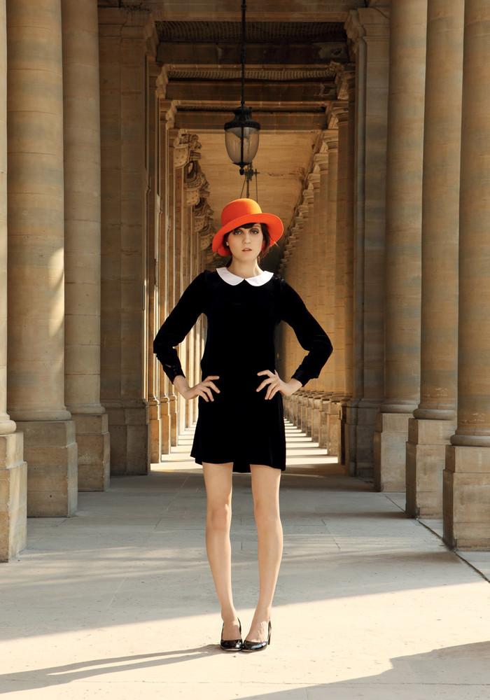 ff6afba0e56 Look Book   Mademoiselle Tara de Tara Jarmon – TrendysLeMag