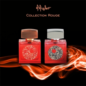 2013 ART COLLECTION - ROUGE LR