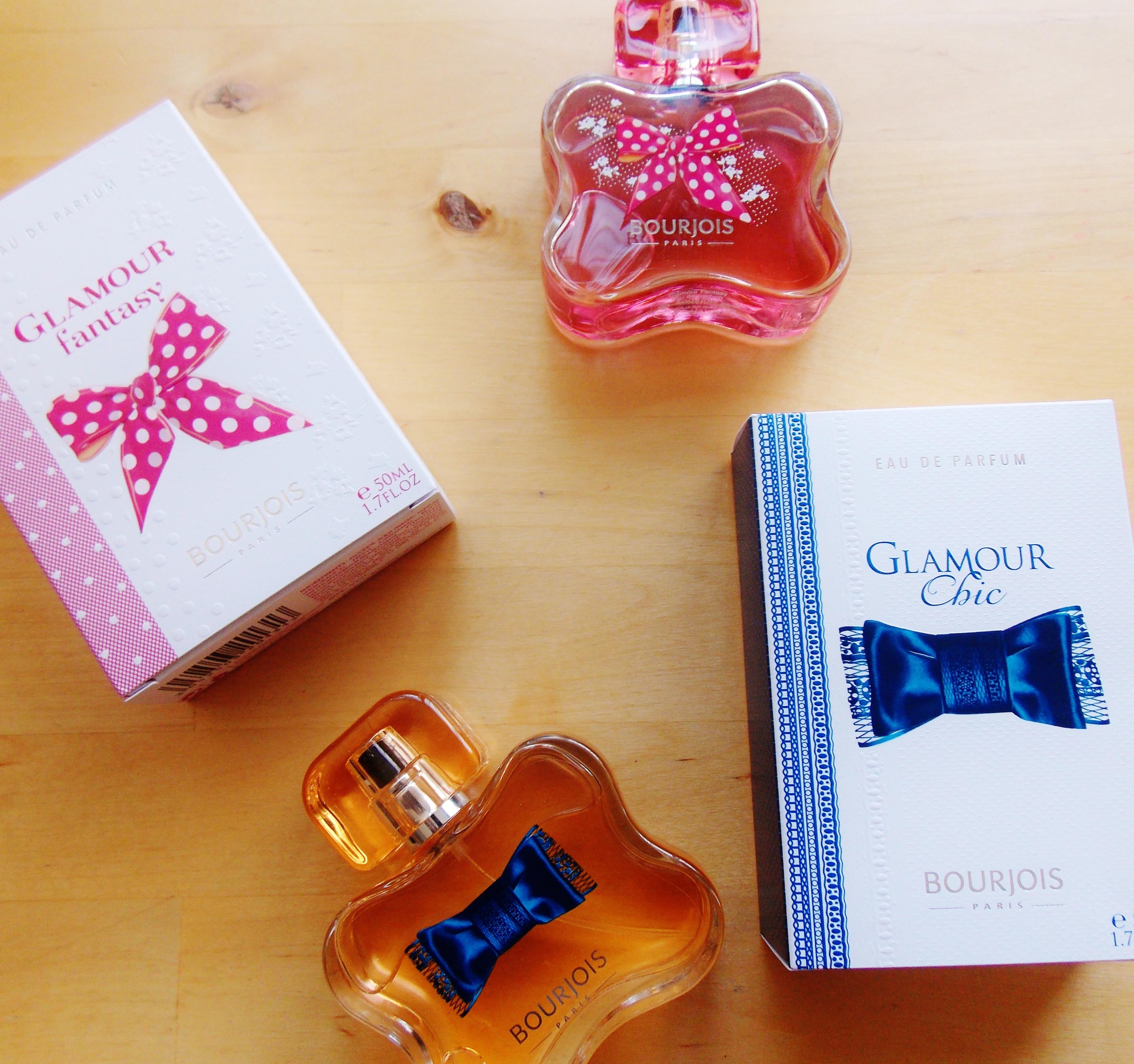 cb502e1537d757 Bourjois devient glamour en éditant 4 parfums adorablissimes qui  symbolisent la femme actuelle dans toute sa beauté. Que vous soyez glamour  Chic, ...