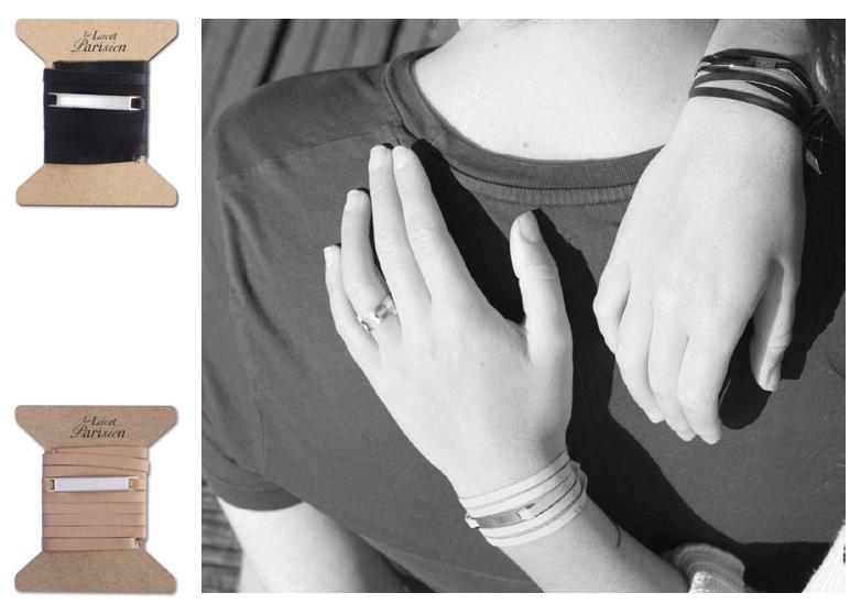 ad50de1fcdb2 J adore les bracelets brésiliens. Vous savez ces bracelets colorés que l on  juxtapose au poignet et qu on adore porter l été. Ursul Paris a eu l idée  de les ...