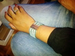 Bracelet Zaoline