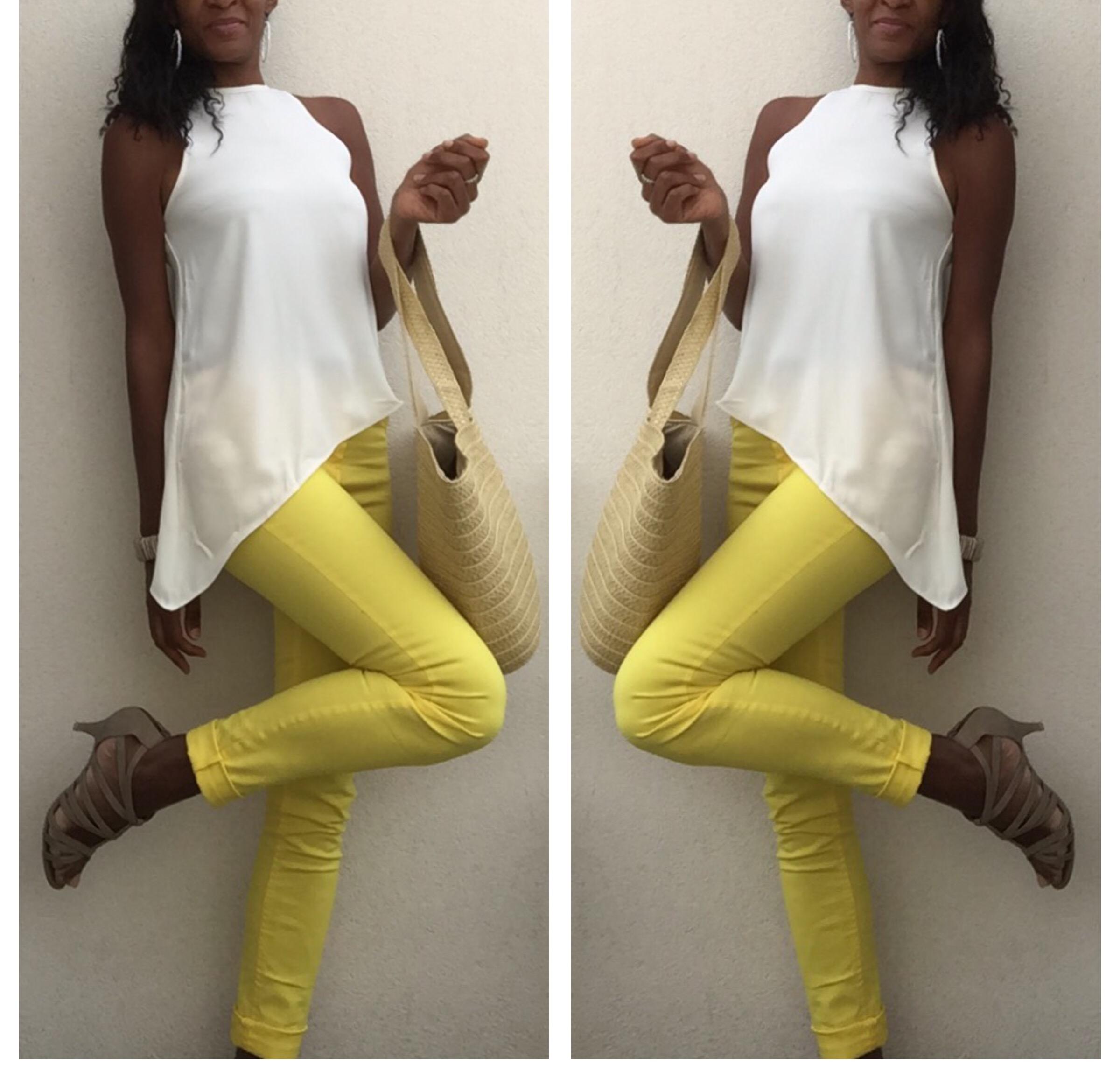 6d681a22369 MODE Osez le jaune ! – TrendysLeMag
