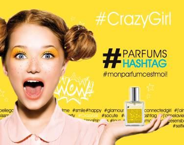#PARFUM-HASHTAG-CrazyGirl