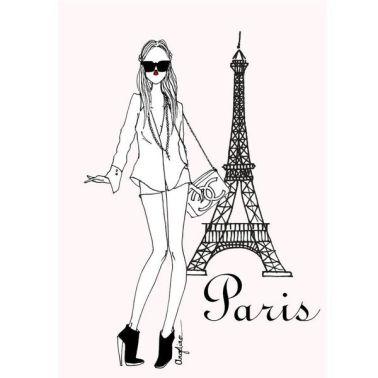 paris mode