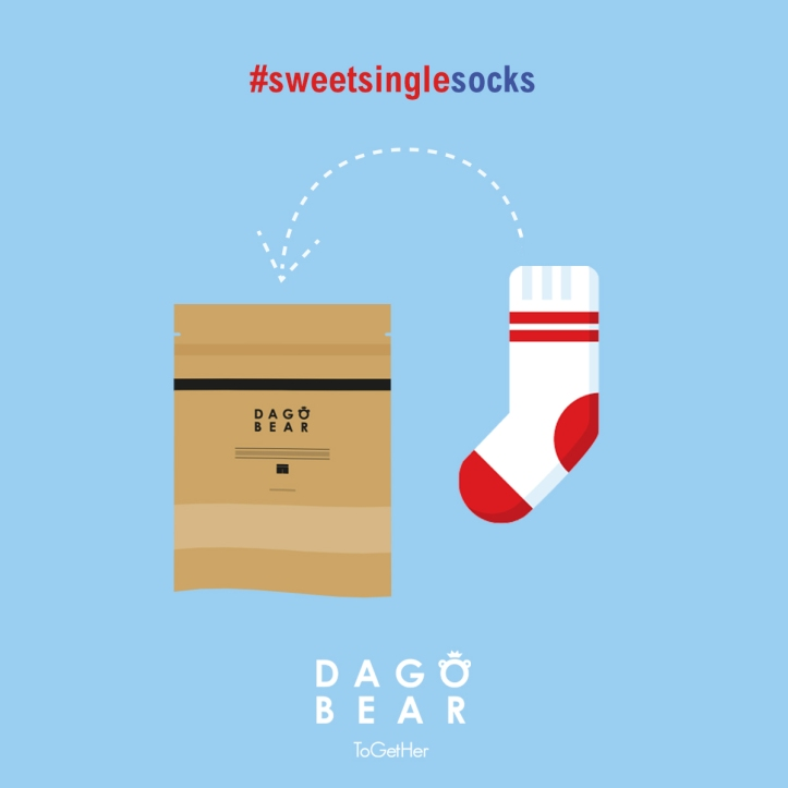 Sweet Single Socks 3