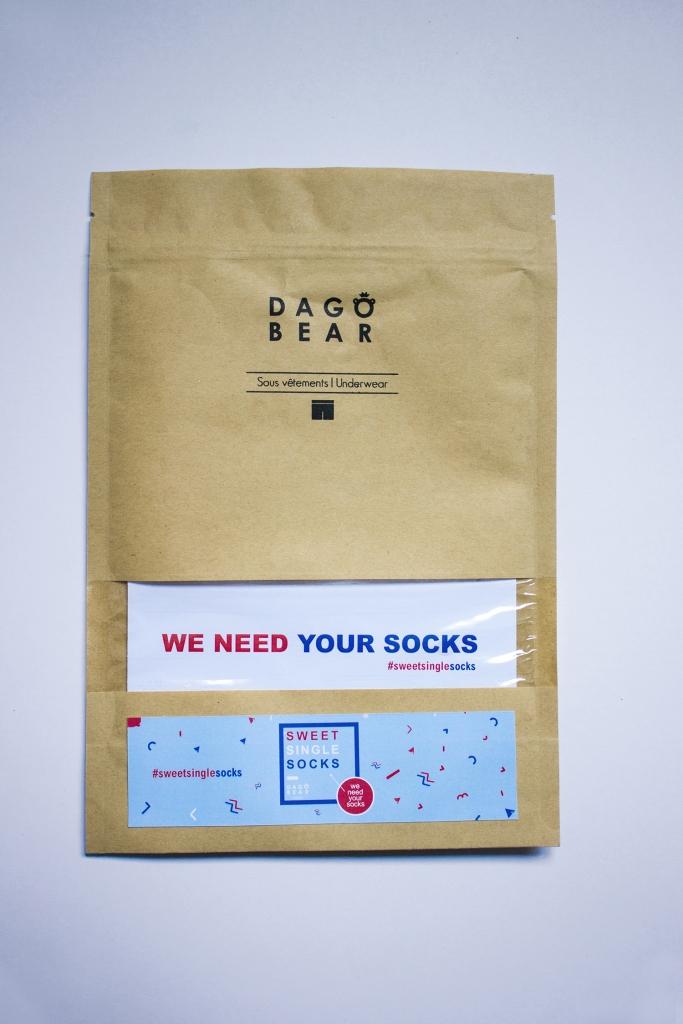 Sweet Single Socks 4