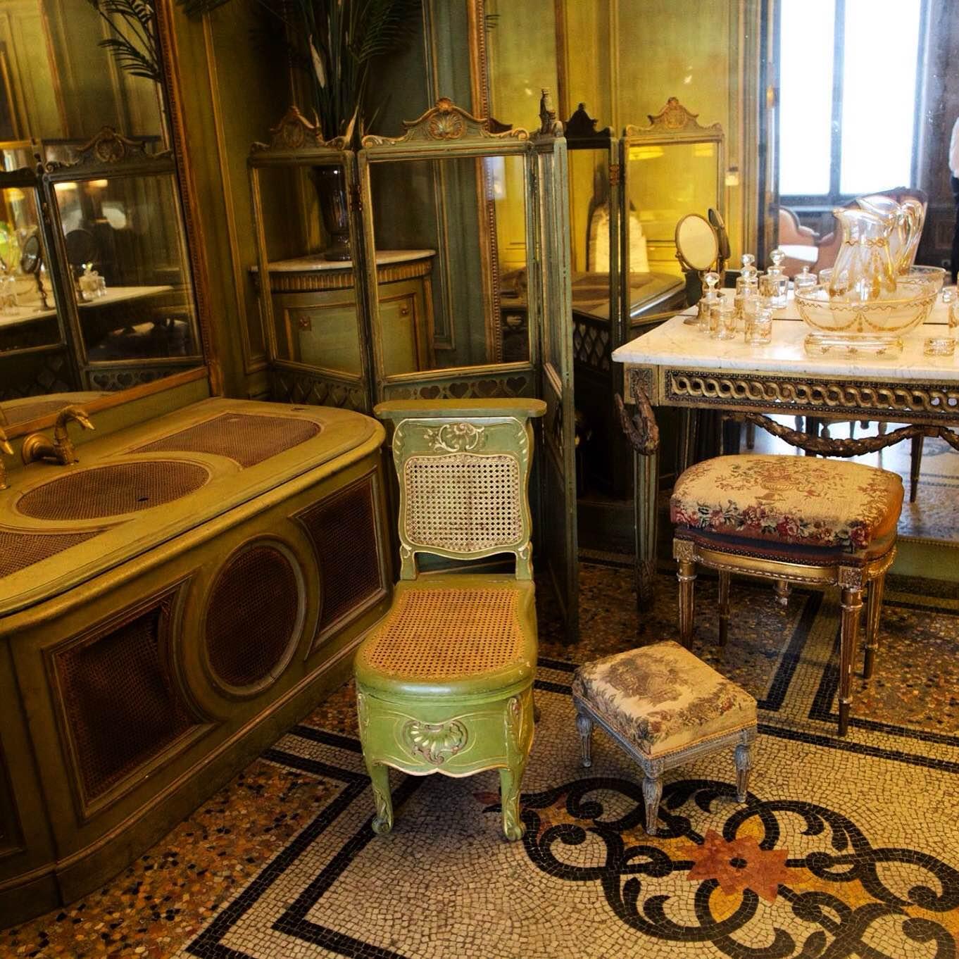 loisirs o sort on dimanche au mus e jacquemart andr trendyslemag. Black Bedroom Furniture Sets. Home Design Ideas