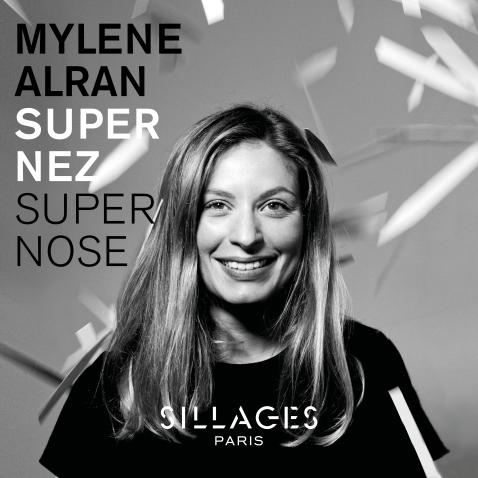 Parfumeur Mylène Alran