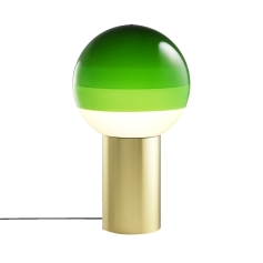 Marset_-_Grande_lampe_verte_Dipping_Light_-_1149e_-_The_Cool_Republic