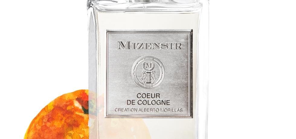 COEUR DE COLOGNE