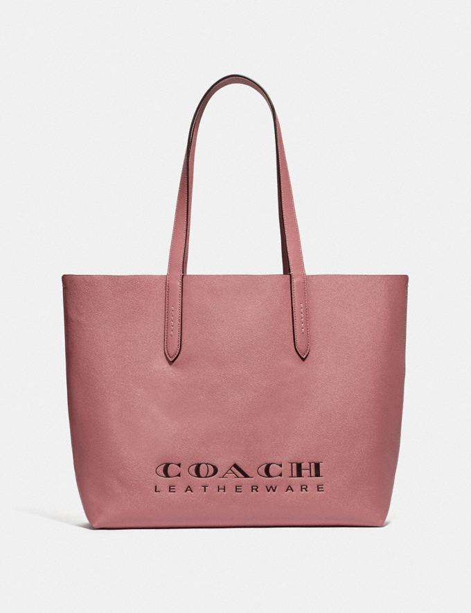 Focus sur la marque New Yorkaise COACH – TrendysLeMag