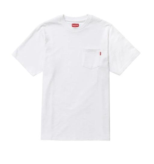 Tshirt Blanc Suprême