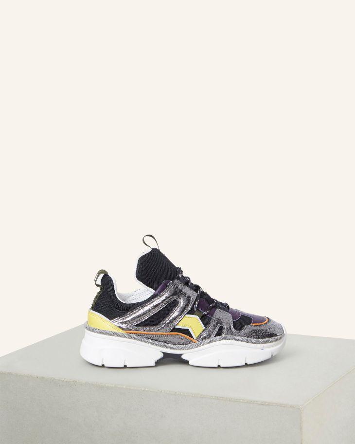 isabel marant sneakers kindsay
