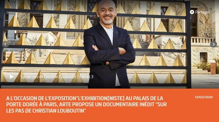 C.Louboutin